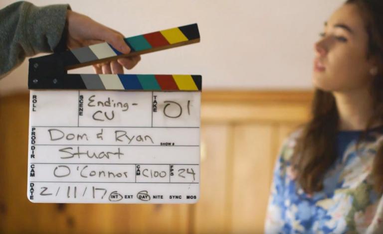 Fiction Film Capstone Class Film Premiere Set for April 26