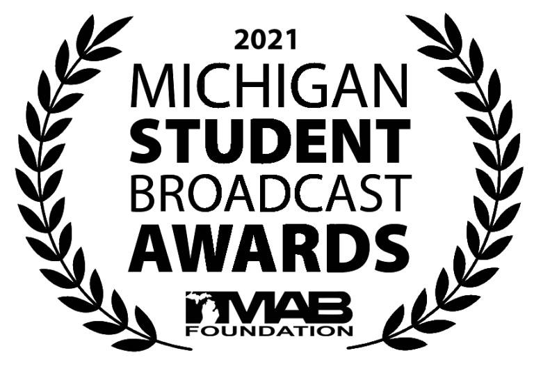 Film Studies Graduate Wins Michigan Broadcast Award